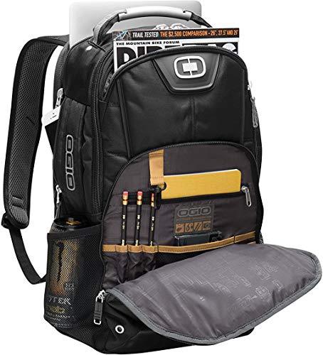"OGIO 411087 Bolt Pack TSA-Friendly 17"" Laptop/MacBook Pro Backpack"