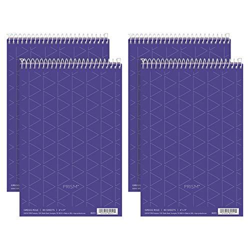 TOPS Gregg Prism Steno Notebooks (TOP80264)