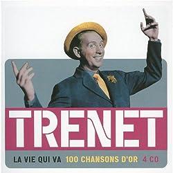 100 Chansons D\'Or - Vie Qui Va
