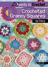 crochet granny square for beginners uk