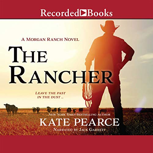 The Rancher audiobook cover art