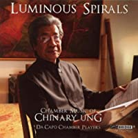 Luminious Spirals / Child Song / Spiral VI / ...Still Life After Death / Oracle by Da Capo Chamber Players (2010-02-09)