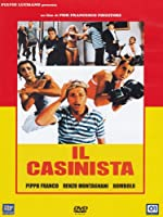 Il Casinista [Italian Edition]