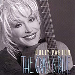 The Grass Is Blue by Dolly Parton (B00002067T) | Amazon price tracker / tracking, Amazon price history charts, Amazon price watches, Amazon price drop alerts