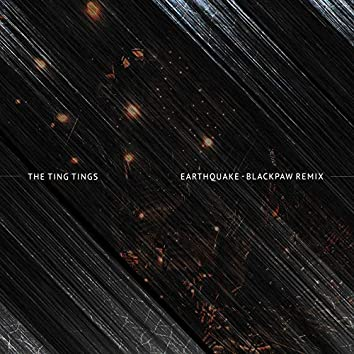 Earthquake (Blackpaw Remix)