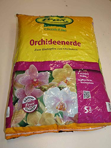 Portal Cool Frux Land of Orchideen 5 Ltr. Pinienrinde