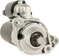 DB Electrical SBO0121 New Starter For Volkswagen Beetle 1.8L 2.0L 1.8 2.0 1998-2005, Vw Auto & Truck, Golf 1996-2006, Jetta 1996-2006 020-911-023F 020-911-023FX 020-911-023H 020-911-023S MS381 17781