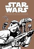 Star Wars - L'univers de la saga à colorier