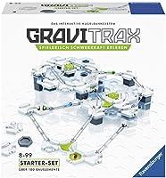 GraviTrax Starterset: Das interaktive Kugelbahnsystem
