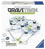 Ravensburger GraviTrax Starterset - Erweiterbare Kugelbahn für Kinder,...