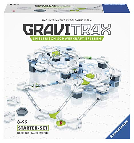 GraviTrax Starterset - Murmelbahn für Kinder