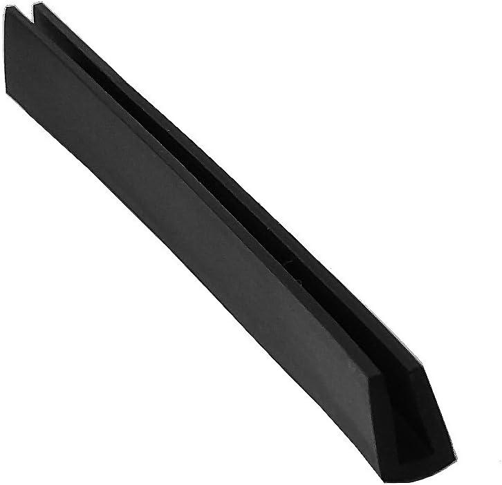 Nashville-Davidson Mall Rare Herco 2044U Neoprene Rubber U-Channel Protector 3 Edge Extrusion