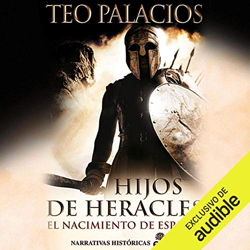 Hijos de Heracles [Children of Heracles]  By  cover art