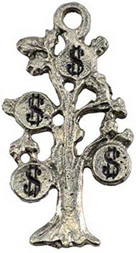 AzureGreen Money Tree Amulet