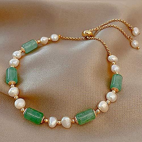 Feng Shui Wealth Bracelet Chalcedon…