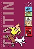 The Adventures of Tintin: 'Tintin in America', 'The Cigars of the Pharaoh', 'The Blue...