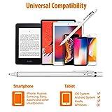 iPhone Kindle Samsung /10/color resistente Homedge Stylus pen set di 20/pezzi Touch Screen capacitivo universale per iPad compatibile con tutti i dispositivi con touch screen capacitivo/