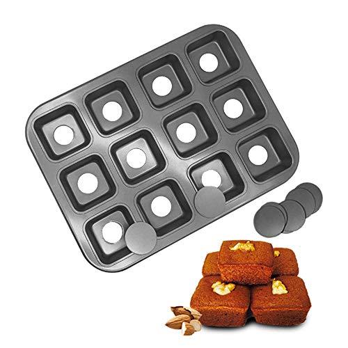 Acquista Teglia per Brownies su Amazon
