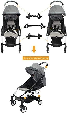 Amazon.es: conector para sillas de paseo