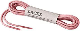 52-inch Round Replacement Laces Colored
