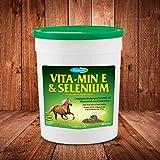 Farnam Vita-Min E & Selenium Antioxidant Supplement, 3 pounds, 96 Day Supply