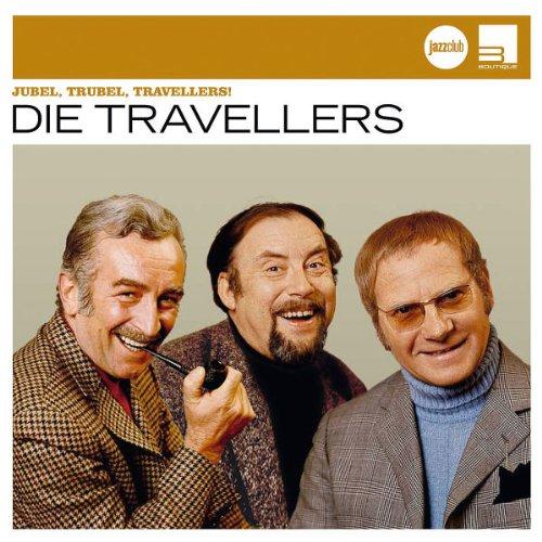 Jubel, Trubel, Travellers! (Jazz Club)