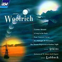 Woolrich;Ulysses Awakes