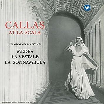 Callas at La Scala - Callas Remastered