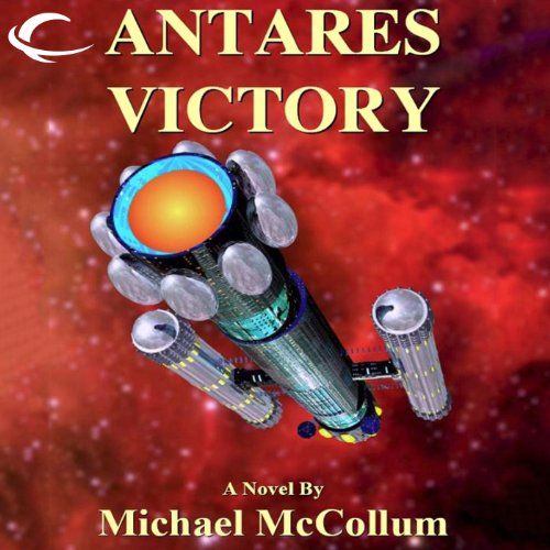 Antares Victory cover art