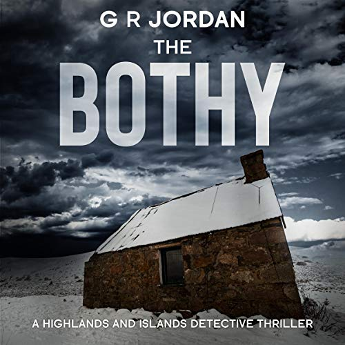 The Bothy cover art