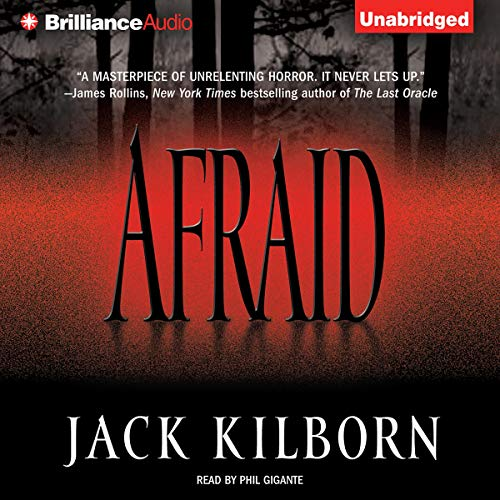 Afraid cover art