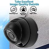 Zoom IMG-1 1 megapixel webcam usb con