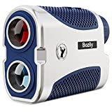 Best Golf Rangefinders - Bozily Golf Hunting Rangefinder 1500 Yards, 6X Magnification Review