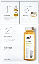 Best skin nutritions 3 step Reviews