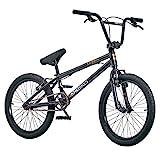 KHEbikes BMX Cosmic Bicicletta da 20 pollici con rotore Affix, solo 11,1 kg , Nero...