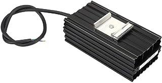 YOPOTIKA 120-240V Aluminium Constante Temperatuur Ptc Verwarmingselement Heater Voor Industriële Apparatuur Zwart