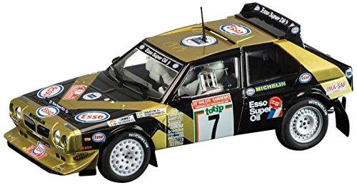SuperSlot - Coche de Slot Lancia Delta S4 Rally San Remo 1986