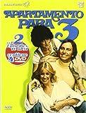 Apartamento para 3 (Episodios 16-31) [DVD]