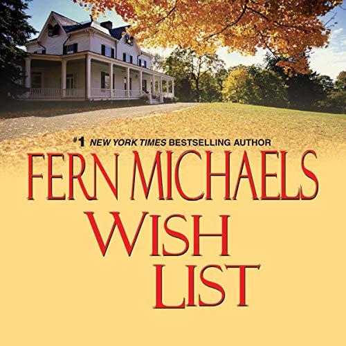 Wish List cover art