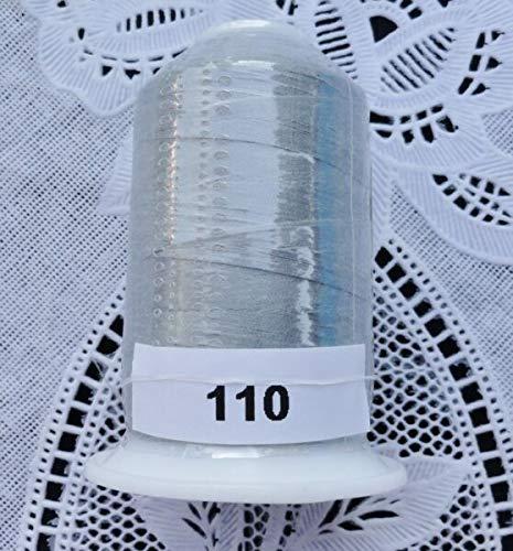 Best Review Of JOELLE STORE 1 NEW Gray #110 GUTERMANN miniking 100% polyester thread 1094 yds Spool ...