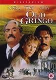 Old Gringo [Reino Unido] [DVD]
