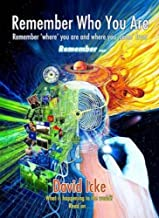 david icke book remember who you are
