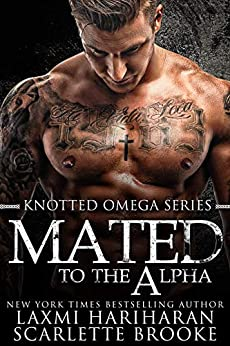 Mated to the Alpha (Knotted Book 6) Review