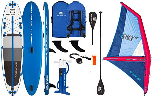 Brunelli 10.8 Windsurf Premium SUP