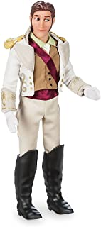 Disney Hans Classic Doll - Frozen - 12 Inch