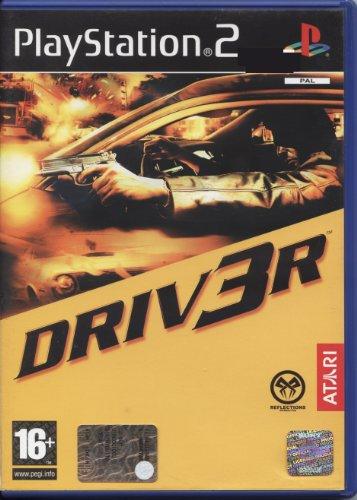 Driv3r-(Ps2)