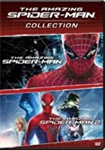 Best the amazing spider man dvd box set Reviews