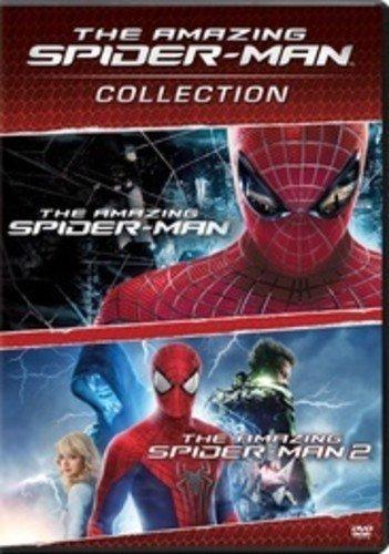 Amazing Spider-Man 2 / Amazing Spider-Man, the - Set
