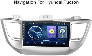 HARBERIDE Android 8.1 Quad Core Coche Autoradio GPS Navegaci/ón para Nissan Juke 2004-2016 USB 9 Pulgada 4.0 Bluetooth Pantalla LCD T/áctil WLAN