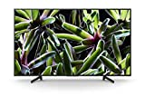 Sony KD-43XG70, Smart TV LED da 43 pollici 4K HDR Ultra HD, Nero